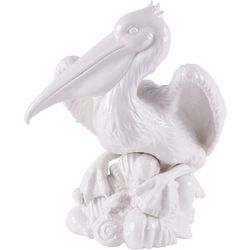 Cape Coral Home Pelican Figurine