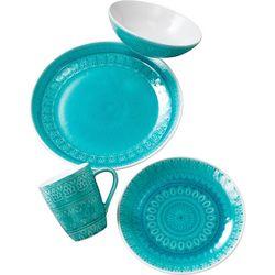 Euro Ceramica Fez 16-pc. Dinnerware Set
