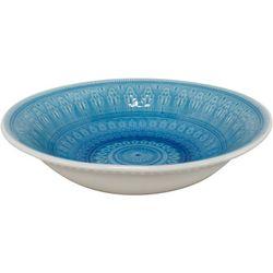 Euro Ceramica Fez Serving Bowl