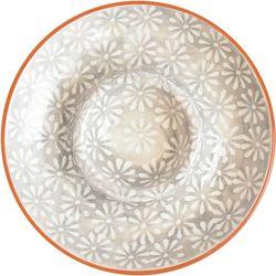 Euro Ceramica Margarida Chip N Dip Platter