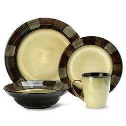 Pfaltzgraff Everyday Taos 16-pc. Dinnerware Set