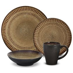 Pfaltzgraff Everyday Cambria 16-pc. Dinnerware Set