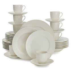 Italian Countryside 40-pc. Dinnerware Set