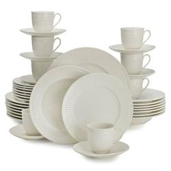 Italian Countryside 40-pc. Dinnerware Set