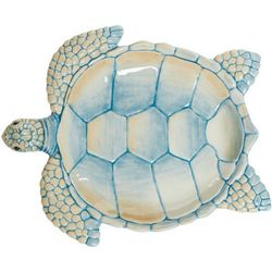 Newport Home Turtle Dish