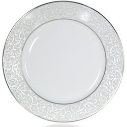 Parchment Dinner Plate