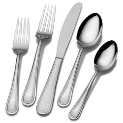 Forte 20-pc. Flatware Set