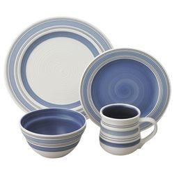Rio 16-pc. Dinnerware Set