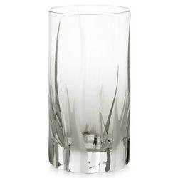 Mikasa Flame D'amore Crystal Highball Glass