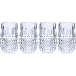 Mikasa Delano 13oz. Highball 4pc. Glass Set