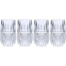 Delano 13oz. Highball 4pc. Glass Set