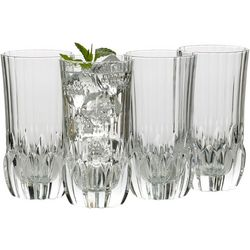 Mikasa Opus 12oz. Highball 4pc. Glass Set