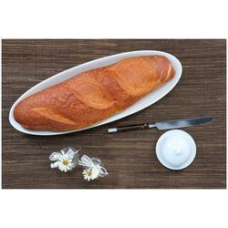 Oval Bread Platter