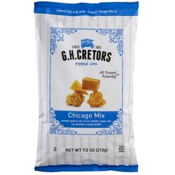 G.H. Cretors 12-pk. Chicago Mix Popcorn