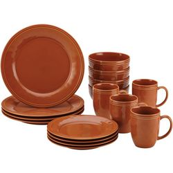 Rachael Ray Cucina 16-pc. Dinnerware Set