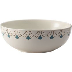 Pendulum 10'' Round Serving Bowl