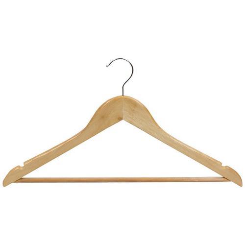 Sunbeam 5-pk. Wooden Shirt Hangers  e4ec9123fc7
