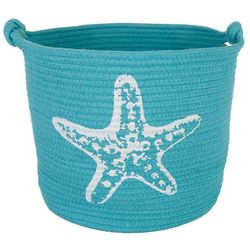 Fancy That Starfish Woven Cotton Decorative Storage