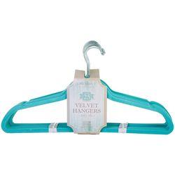 Live Simply 25-pk. Velvet Hangers