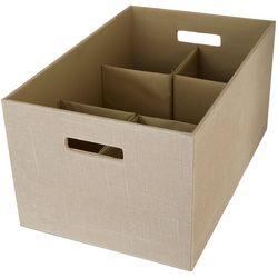 Rubbermaid Extra Large Bento Storage Basket