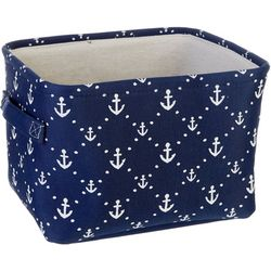 Azzure Extra Small Anchors Storage Bin