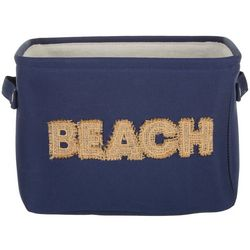 Azzure Extra Small Beach Storage Bin