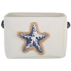 Azzure Small Starfish Storage Bin