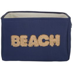 Azzure Medium Beach Storage Bin