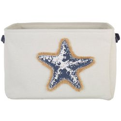 Azzure Large Starfish Storage Bin