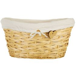 Home Expressions Small Willow Basket