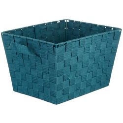 Home Expressions Medium Woven Storage Bin