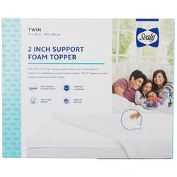 Sealy 2'' Support Foam Topper