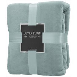 Dream Home Ultra Plush Velvet Blanket