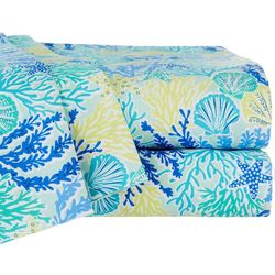 Elite Home Biscayne Bay Sheet Set