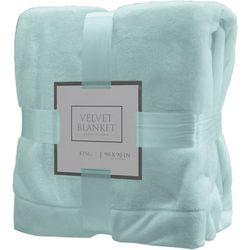 Dream Home Velvet Ultra Plush Blanket