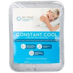 Constant Cool My Temp Cooling Mattress Pad