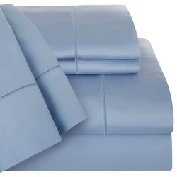 Lifestyle 400 Thread Count Cotton Sheet Set