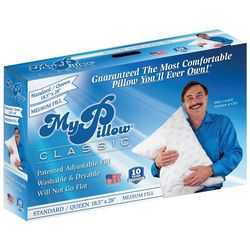 MyPillow Classic Medium Fill Bed Pillow