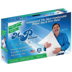 MyPillow Classic Firm Fill Bed Pillow