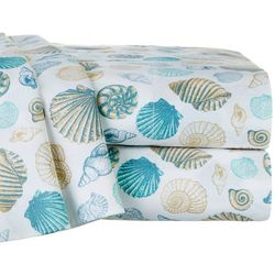 Panama Jack At The Shore Sheet Set