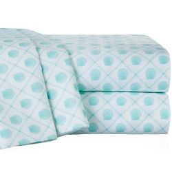Panama Jack Diamond & Shell Sheet Set