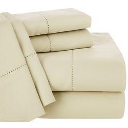 Westport Linens 6-pc. 1500 Thread Count Sheet Set