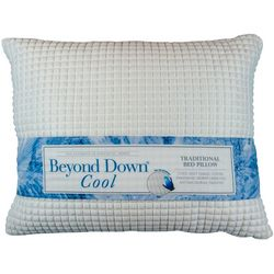 Beyond Down Jumbo Cool Pillow