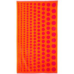 Lintex Bubble Velour Beach Towel