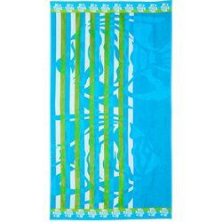 Lintex Two Fish Beach Towel