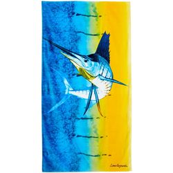 Reel Legends Reel Sail Back Beach Towel