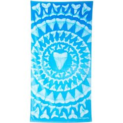 Reel Legends Chomp Beach Towel