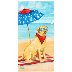 JGR Copa Summer Lab Beach Towel