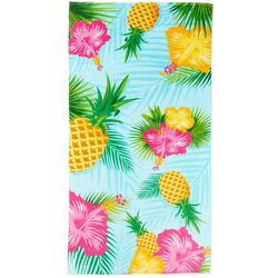 JGR Copa Tropical Fun Beach Towel