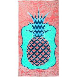 JGR Copa Pineapple Beach Towel